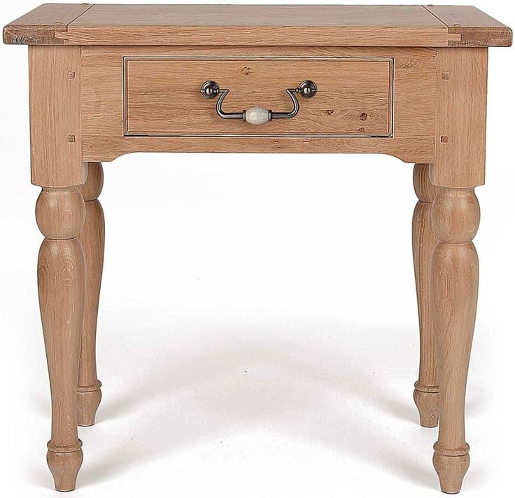 Willis and Gambier Gloucester Oak Hallway Table