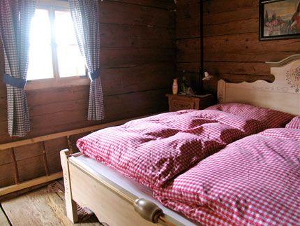 Sonnleit'n Abtenau – die andere Berghütte... via Designchen, ©Foto Designguide München