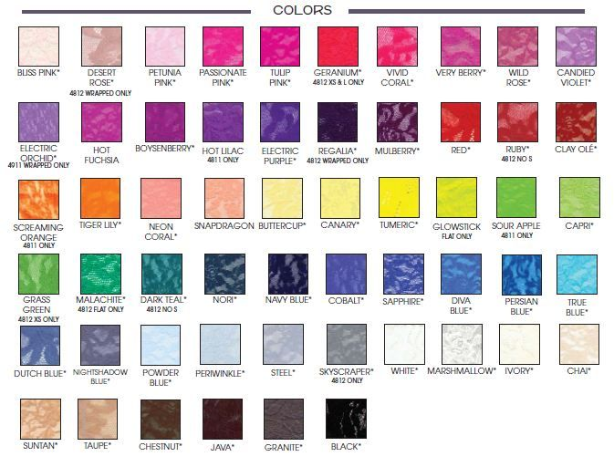 10 Best Hanky Codes Images On Pinterest Bandanas
