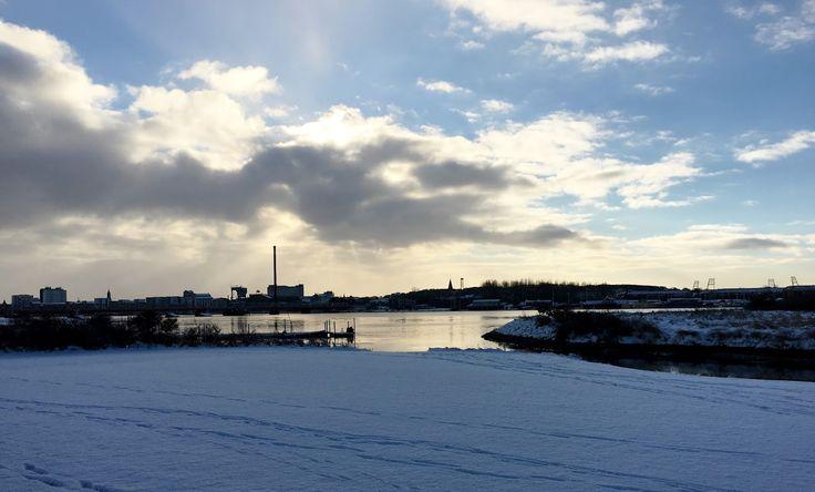 Zápisky ze sveta: Silvestr po skandinávsku