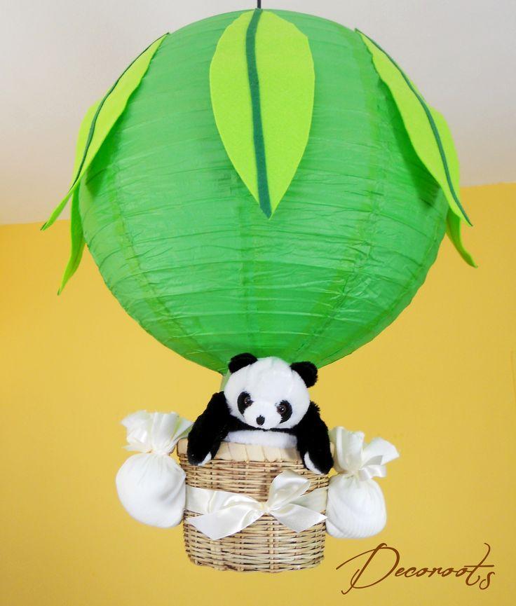 lampe-montgolfiere-lustre-enfant-bebe-panda-vert-anis-bambou.jpeg (2127×2500)