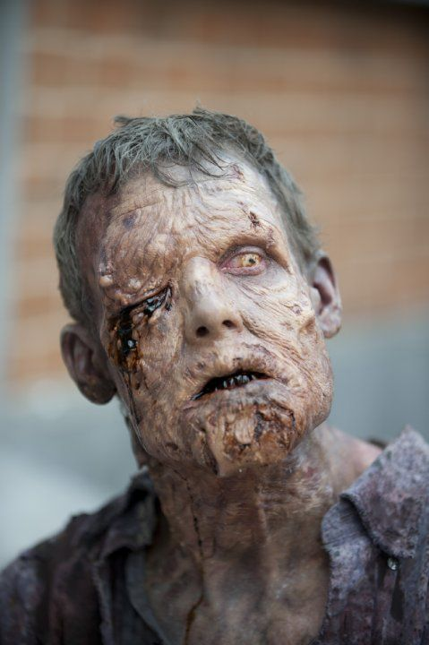 The Walking Dead , Ohh, Merle !!!