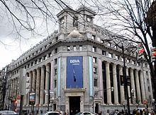 Banco Bilbao Vizcaya Argentaria - Wikipedia, la enciclopedia libre