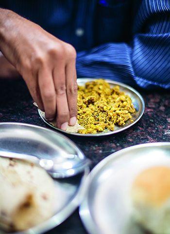 Keema n egg curried mince | Keema Ghotala | Scrambled Lamb & egg mince | Breakfast