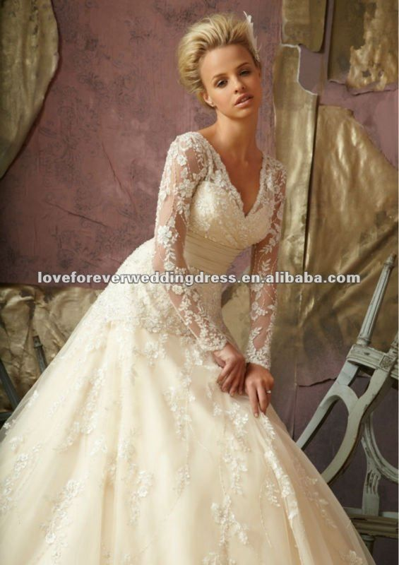 126 best Dresses images on Pinterest Wedding dressses Marriage