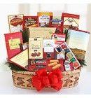 Anything You Wish Chocolate & Gourmet Gift Basket