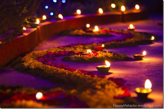 5 Ways to celebrate this Diwali without crackers: Diwali is the festival of lights and love. The festival morally signifies the victory of light over darkness, Good over bad and hope over gloom.  It is the most festive and beautiful times of the year. We celebrate Diwali with lights, candles, diyas and sweets. We should celebrate pollution free and safe Diwali. We can rejoice Diwali without fire crackers.