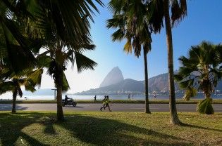 """Organisers and athletes hailed Sunday's Rio 2016 Olympic marathon test event as a success despite hot autumn conditions. Rio 2016 venue management director Gustavo Nascimento said the 42 km course, which will start and finish at the 700m-long Sambadrome, could see slight alterations before the event on August 21, Xinhua news agency reported. """"Maybe there will be some minor changes...  Read More"""