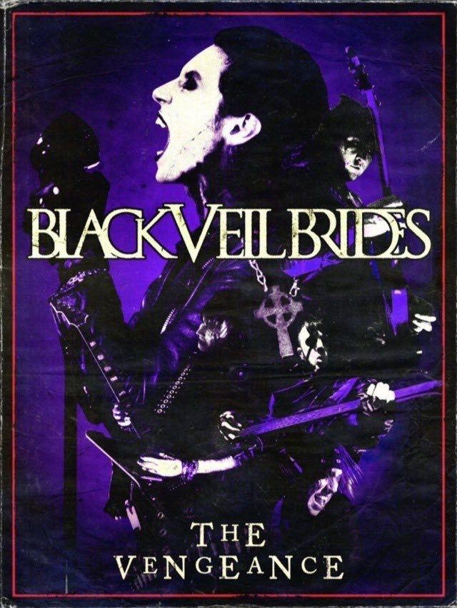 The Vengeance Black Veil Brides Andy Black Veil Brides Veil Brides Black veil brides wallpaper hd
