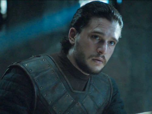 According to a redditor, this is Jon Snow's REAL name