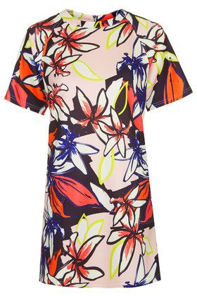 **Sharday Scuba Dress by Another 8