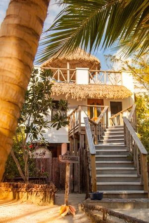 Thatch Caye Resort | Belize