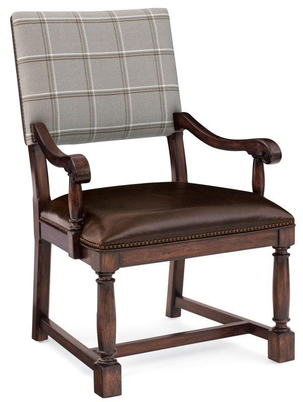 Bernhardt Commonwealth Commonwealth Arm Chair 334 566