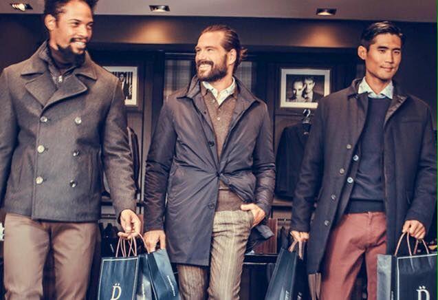 caldo, freddo, pioggia... adatta il tuo stile al clima; gilet imbottiti, cappotti, trench e tanto altro a partire da €24,95 grazie al 50%!! vi aspettiamo in negozio.