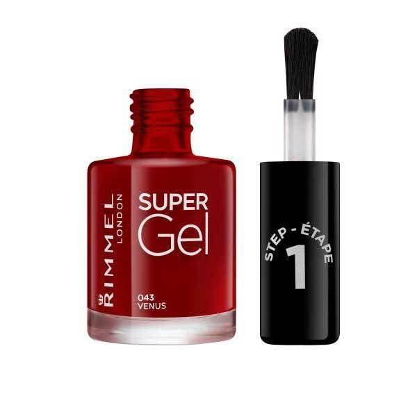Rimmel Super Gel Nail Polish Venus In 2020 Gel Nails Gel Nail Polish Gel