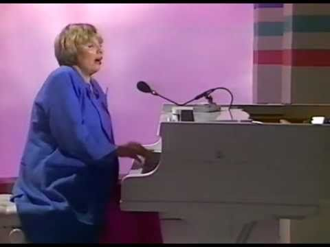 Victoria Wood - Lets Do It (The Ballad of Barry and Freda) Very funny song.