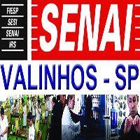 Senai De Valinhos oferece cursos gratuitos a distancia