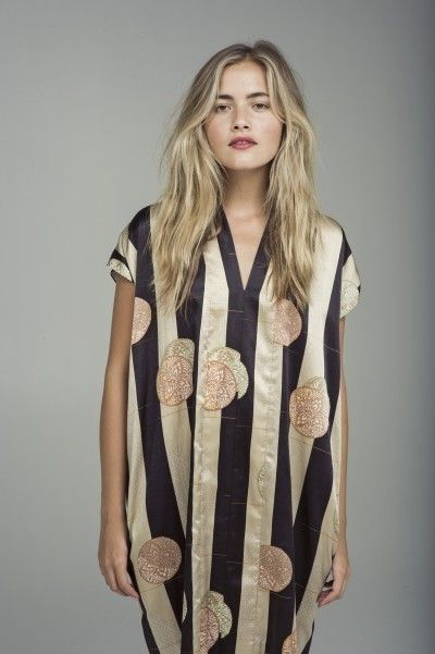 Dress by Horses Atelier
