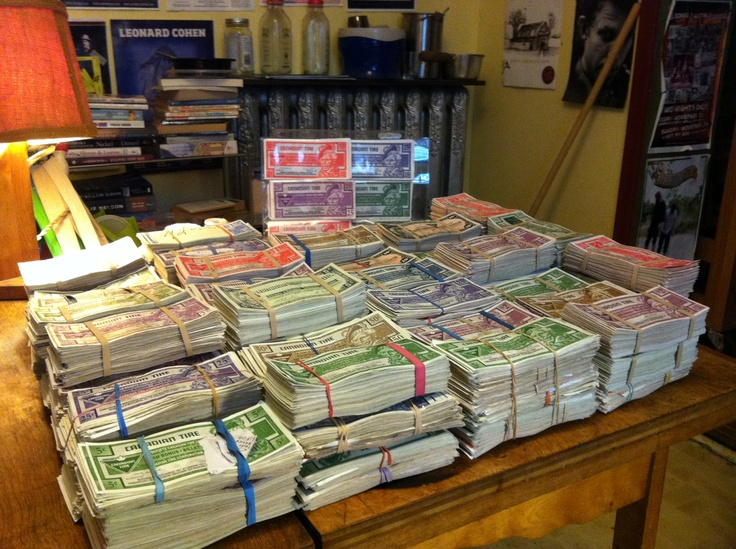 $2,615.50... that's a lot of Canadian Tire Money!