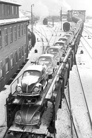 Hamburg 1950