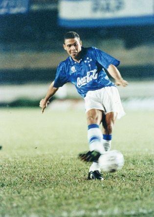 ~ Ronaldo on Cruzeiro ~