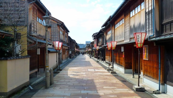 Discover the Dragon Route of Central Japan