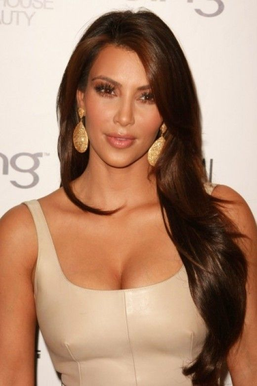 Best 25 brown hair extensions ideas on pinterest fall hair celebrities with chocolate brown hair color pmusecretfo Gallery