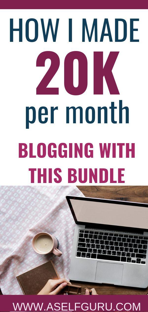 Wie man Geld verdient Bloggen für Anfänger   – BEST OF ASELFGURU.COM BLOG POSTS