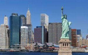 A New York Family Vacation - on a Budget