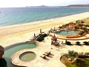 Photo for Beachfront Villas de Cortez, East Cape, - listing #15-1165