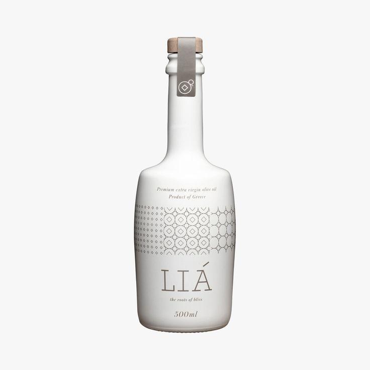 Huile d'olive extra vierge - Lia - Find this product on Bon Marché website - La Grande Epicerie de Paris