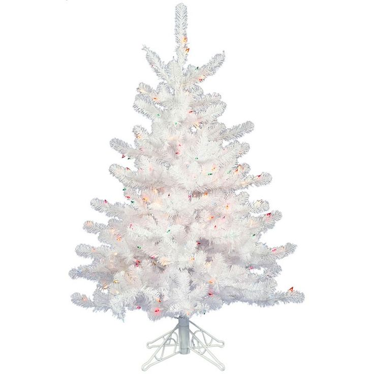 superior 3 foot pre lit artificial christmas trees part 8 shop online for this - Christmas Tree Wholesale