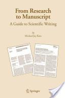 manuscript style thesis