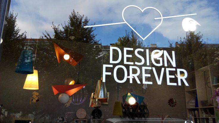 #designforever