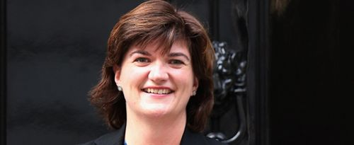 Profile: Who is Nicky Morgan?  Nicky Morgan, Department for education