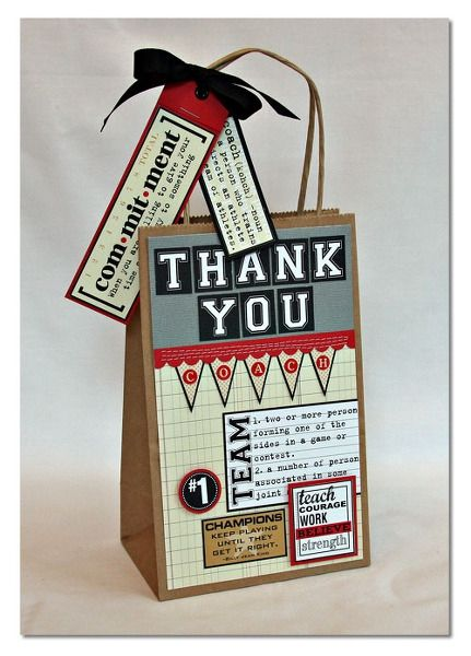 100  best thank you coach gift ideas images by gift card