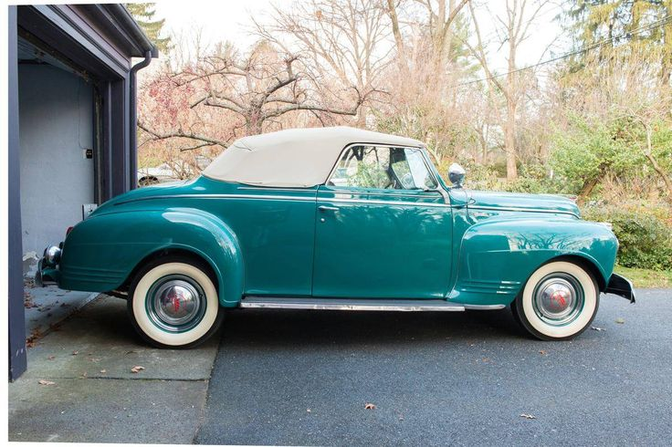 391 best images about 1941 plymouth on pinterest for 1941 plymouth 4 door sedan