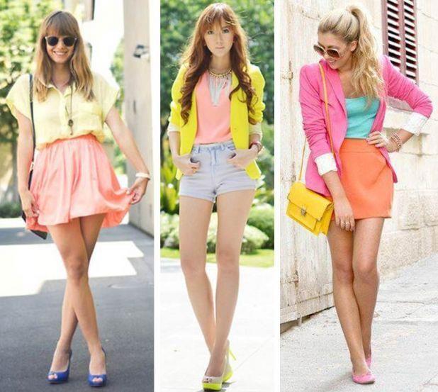 Moda Verão 2013 | Maparim