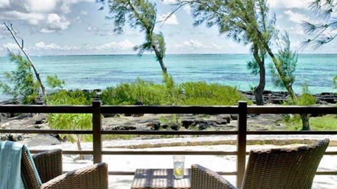 Villa à louer Ile Maurice, louer une ile, Roches Noires Ile Maurice