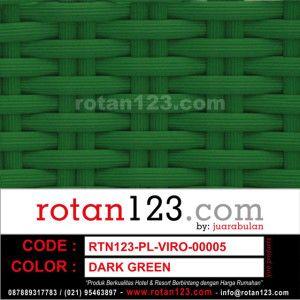 RTN123-PL-VIRO-00005 DARK GREEN
