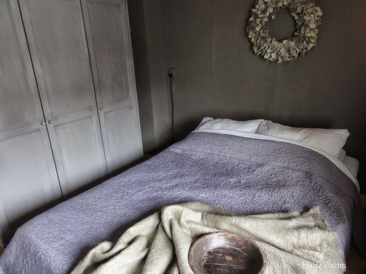 .: Onze slaapkamer