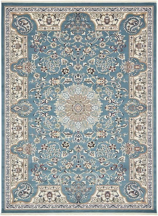 Blue Nain Design Area Rug Carol Pinterest Rugs Area Rugs And