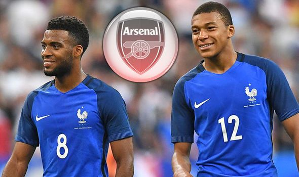 Arsenal hold talks over Thomas Lemar transfer it could aid Kylian Mbappe deal - report   via Arsenal FC - Latest news gossip and videos http://ift.tt/2siT5Ja  Arsenal FC - Latest news gossip and videos IFTTT