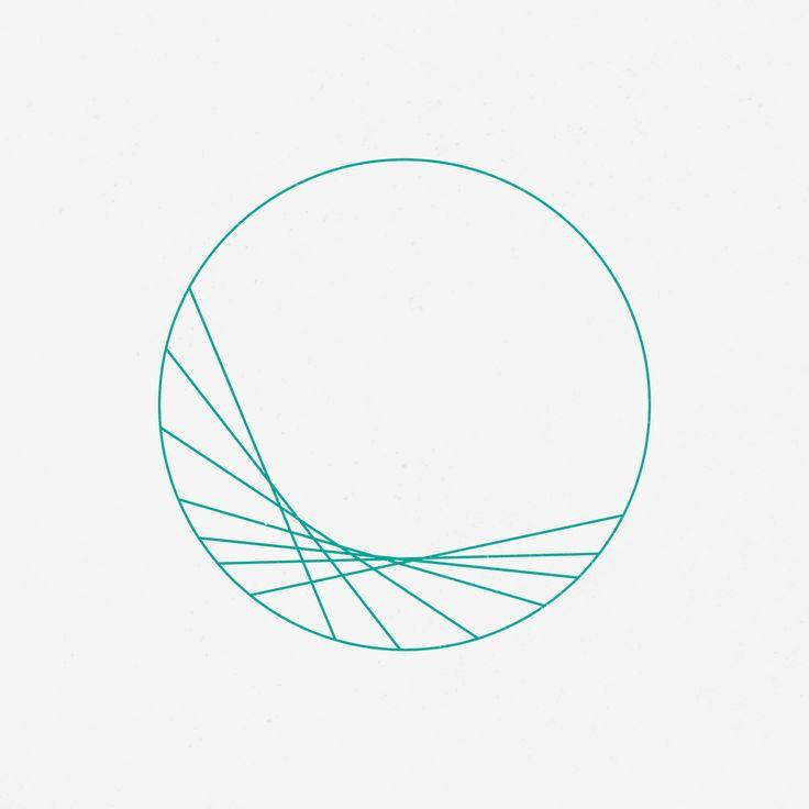 Between | User experience design (dailyminimal:   #AP15-189 A new geometric design...)