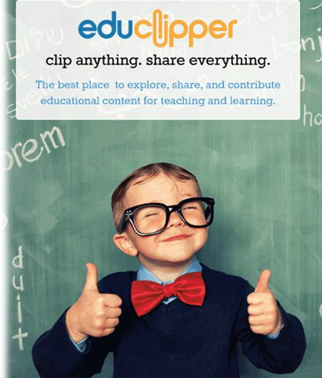 Check out eduClipper, the social bookmarketing site created by keynote speaker Adam Bellow.