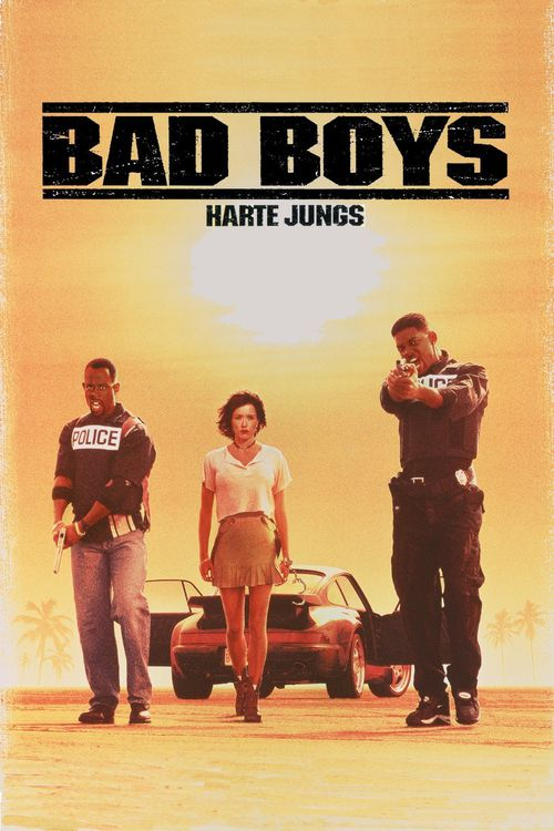 Watch Bad Boys Full-Movie