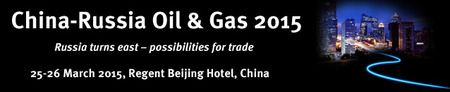 China-Russia Oil and Gas 2015, Beijing China, at Regent Beijing Hotel, 99 Jinbao Street, Dongcheng District, Beijing, 100005, China, On Wednesday March 25, 2015 at 6:00 am to March 26, 2015 at 5:30 pm, Website: http://atnd.it/18086-0,This event will bring together key players and policy makers involved in Sino-Russian oil and gas collaboration. As the only event exploring cross-border oil and gas trading, Price: $1600 - $1800, Speakers: China Industrial, Category: Conferences