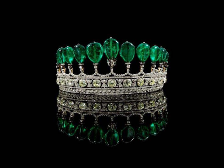 Mothergem la marca que representará las esmeraldas colombianas en ...