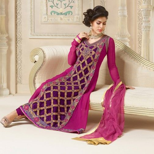 Salwar Kameez Online, Indian Designer Salwar Suits, Buy Latest Salwar Kameez Designs – Ishimaya