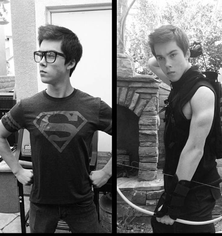 Jeremy Shada:D I'm done. I'm so done.Pinned this already, and I don't care.I'M DONE!